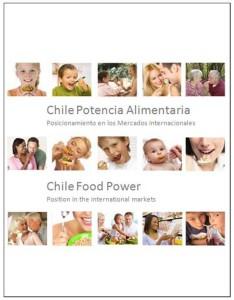 portada libro seminario Chile Potencia Alimentaria