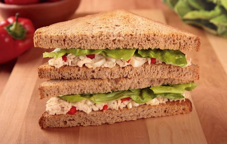 Sandwich Daily Fresh ch