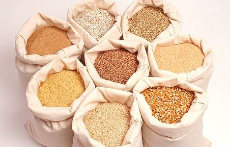 Wheat Barley Corn Flour Sugar Samolina Sunflowe Oil Bran Cotton Yarn