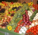 frutas hortalizas destacadas