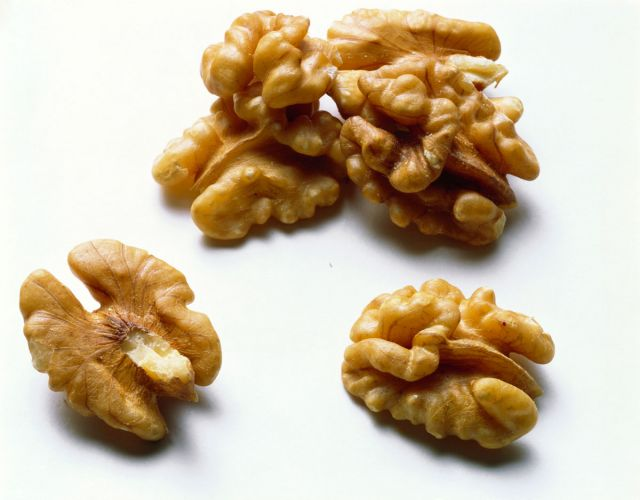 nueces sin cascara