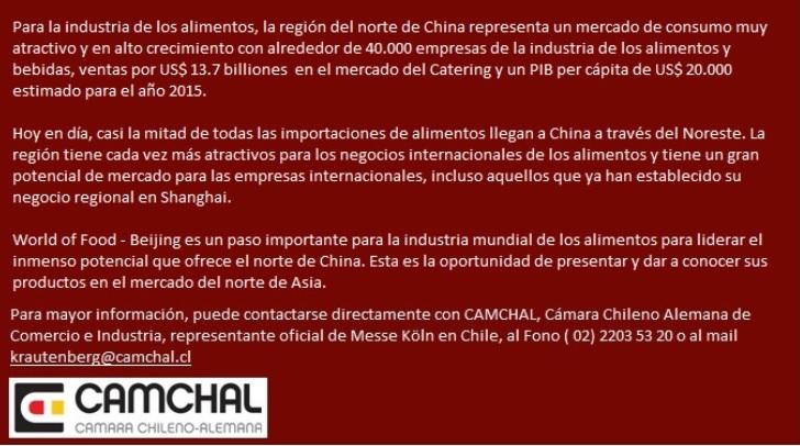 world food beijing 2