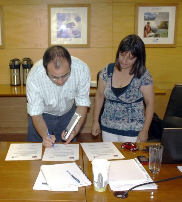 REpresentante Ministerio Salud guido San Martin