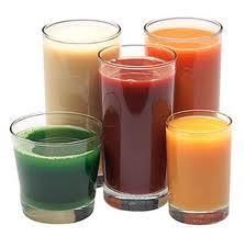 jugos fruta