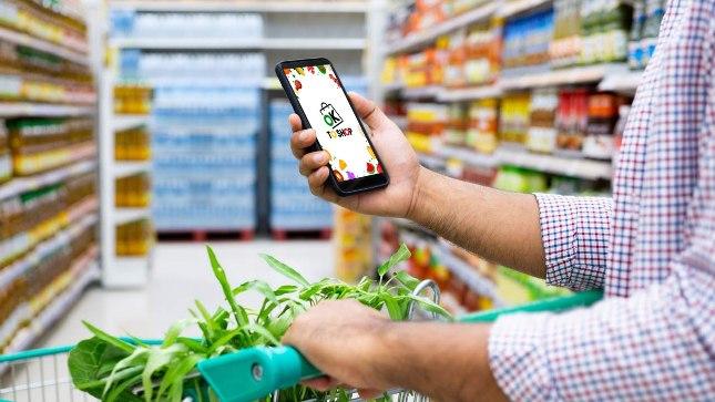 Ok to shop: la app chilena para detectar si un alimento es vegano, vegetariano o apto para alérgicos