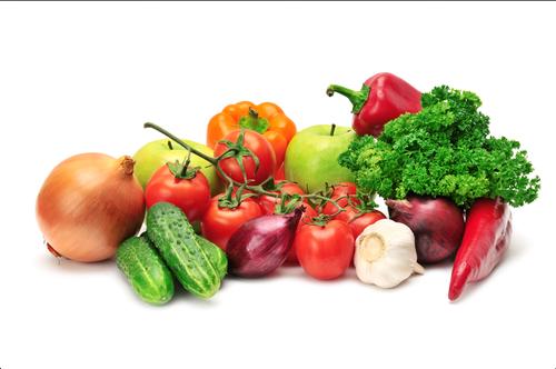 Nueva Zelanda: Estudio señala que incrementando el consumo de frutas y verduras aumenta el bienestar psicológico en sólo 2 semanas (texto en inglés)