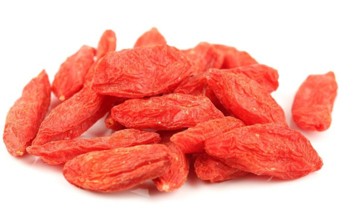 Publican los principales beneficios para la salud del Goji berry (texto en inglés)