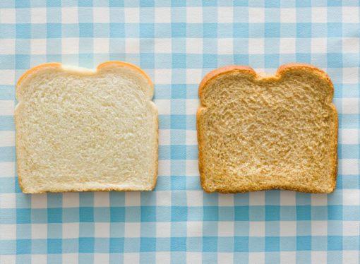 Israel: Un estudio desestima las diferencias entre los efectos del pan blanco y pan integral en la ingesta de calorías