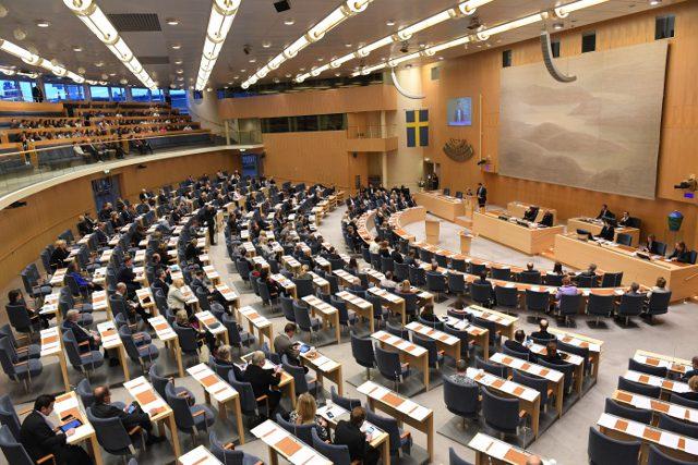 Suecia: Investigadores solicitan a los políticos que promocionen las dietas basadas en vegetales (Texto en inglés)