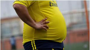 Un estudio muestra que el 28,9% de los adultos jóvenes tienen sobrepeso en Egipto