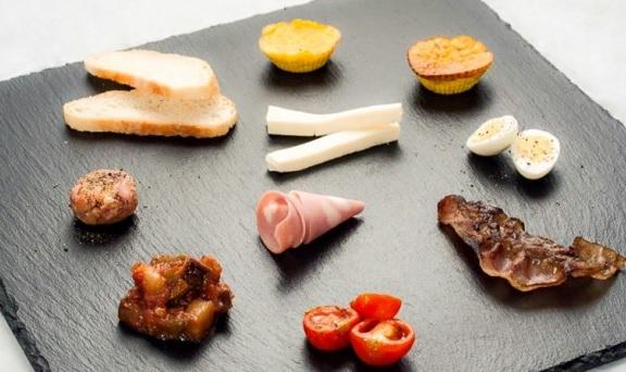 Umami: El quinto sabor que potencia a los demás ingredientes de una preparación