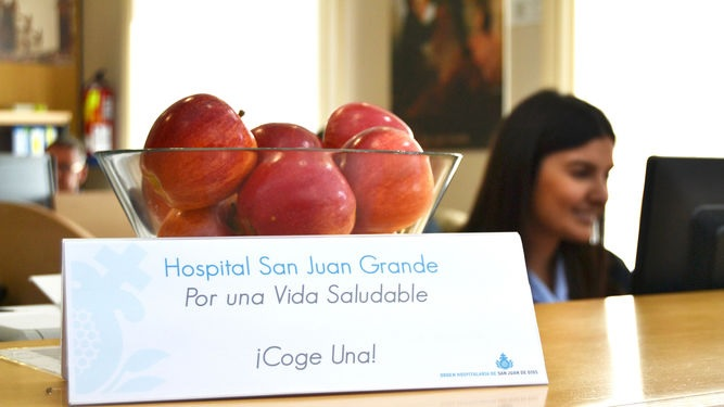 España: Medidas sencillas logran favorecer una alimentación sana y equilibrada