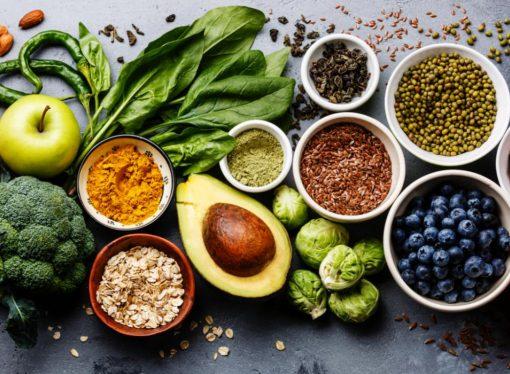 ¿Qué son los nutrientes esenciales y cuáles son sus beneficios?