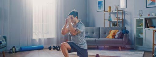 5 actividades cotidianas para mantenerte en forma durante el confinamiento por COVID-19