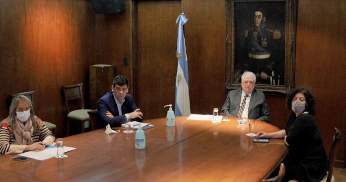 Argentina llevará al MERCOSUR una propuesta de etiquetado frontal que incluirá la mención o declaración de edulcorantes