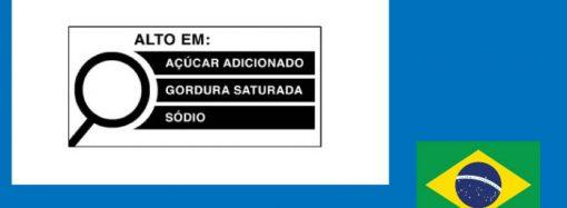 La Agencia de Alimentos de Brasil aprueba Nuevo Sistema de Etiquetado