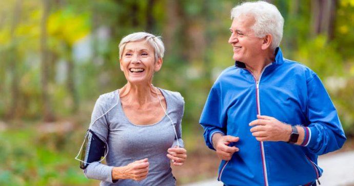 Mantener una vida saludable desde la niñez ayuda a disminuir riesgos de ACV en la vejez