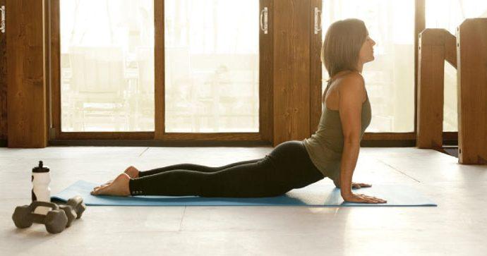 20 ejercicios cardiovasculares para realizar en casa