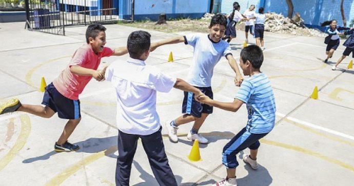 Europa: estudio revela que la actividad física diaria mejora el rendimiento académico