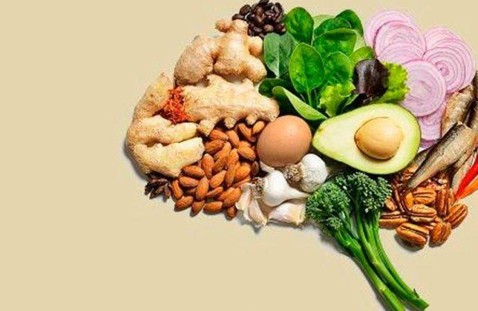 La salud mental depende de una alimentación equilibrada
