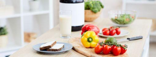 9 alimentos saludables y bajos en calorías que ayudan a bajar de peso