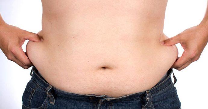 Tener barriga y aunque el IMC indique un rango saludable aumentaría el riesgo de una enfermedad cardíaca