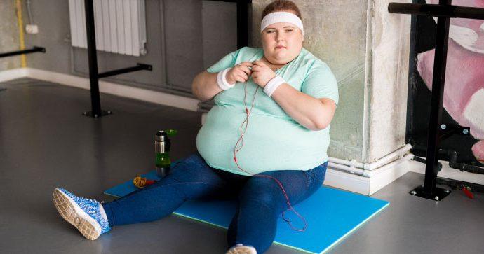 La obesidad aumenta el riesgo de morir por COVID