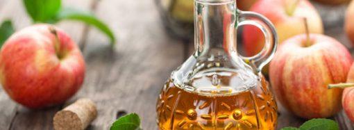 Beneficios del vinagre de manzana contra la diabetes y obesidad