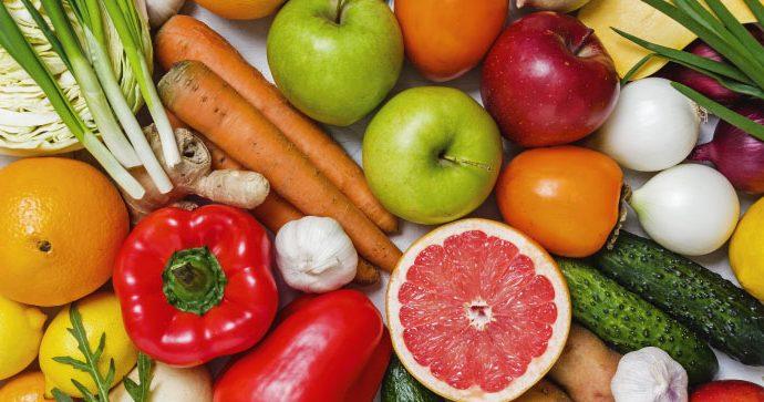 Estudio revela que al consumir una dieta rica en frutas y vegetales podemos disminuir el nivel de estrés