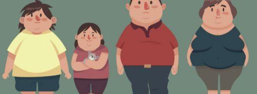 La obesidad es un problema social no individual
