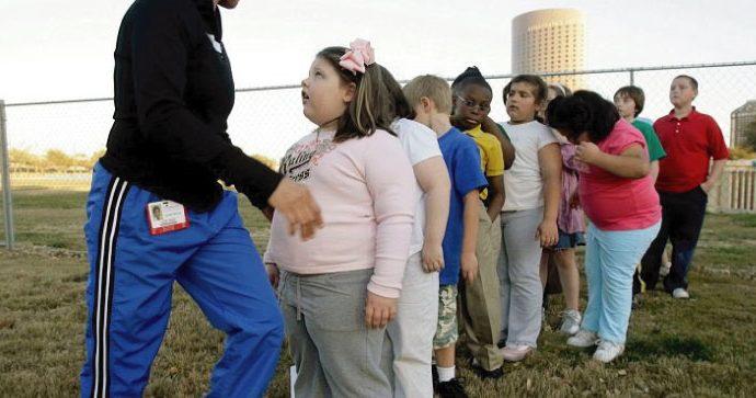 Obesidad: Estudio sobre el impacto de políticas de nutrición escolar para escuelas en California