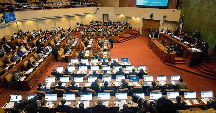 Senado despacha a ley nuevas disposiciones sobre etiquetado y publicidad de Alcoholes