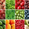 Harvard: estudio señala que consumir alimentos con alto contenido de flavonoides retrasa el deterioro cognitivo