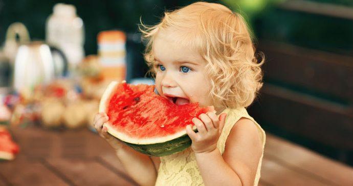 Estudio señala que el consumo de alimentos orgánicos en la infancia ayuda al desarrollo cognitivo