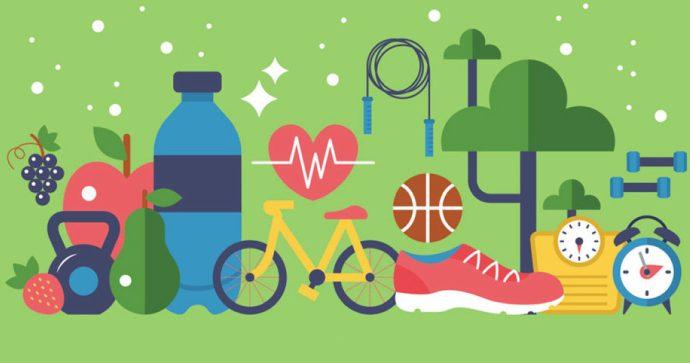 Argentina: lanzan campaña para generar hábitos saludables desde el embarazo hasta la adolescencia