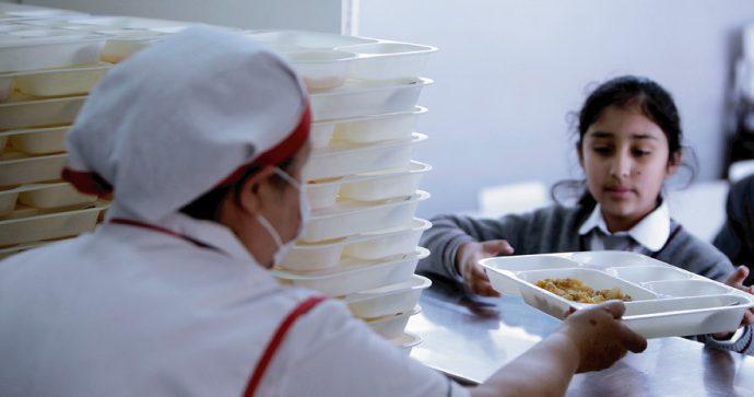 Junaeb anuncia cambios en programa de alimentación escolar para reducir el sobrepeso y obesidad infantil