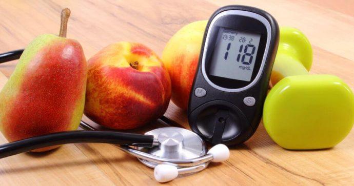 Pautas para nutrición, alimentación y la actividad física para personas con diabetes