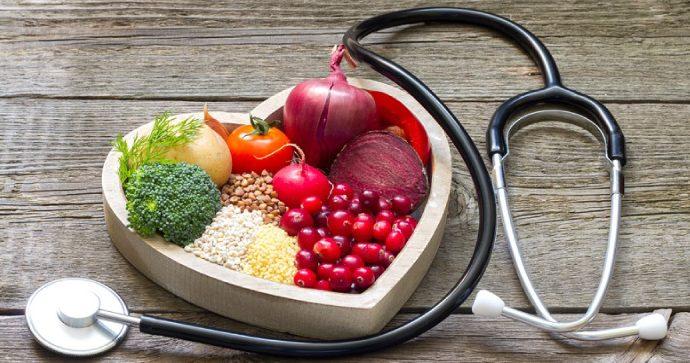 Los nutrientes de orígen vegetal ayudan a cuidar nuestro corazón