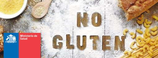 Ministerio de Salud Está Modificando las Condiciones de Etiquetado y Fabricación de Alimentos que Declaren Libre de Gluten