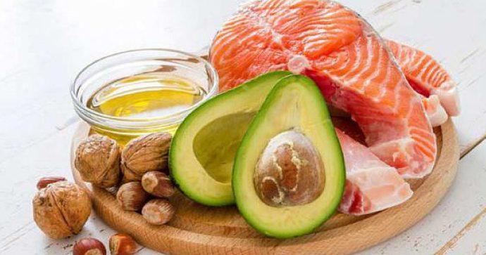 Alimentos con Omega 3 y sus beneficios para la salud